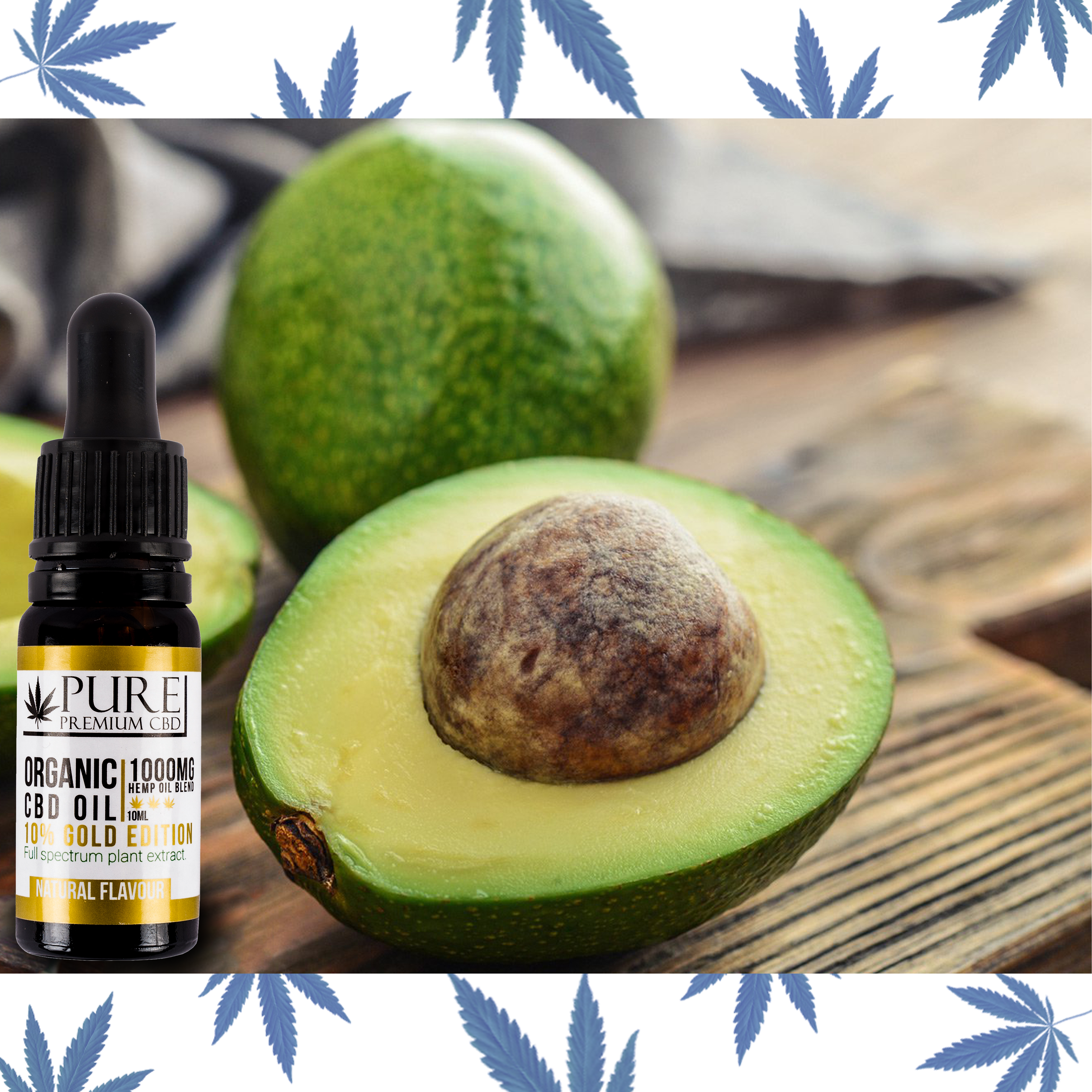 When Should You Take CBD Oil? Before or After Food?
